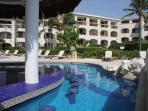 Xaman Ha 7022 Playa del Carmen Pool