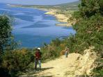 The Akamas Penisular & Beaches (a lovely place to walk & explore!)