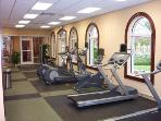 Fitness Center at Regal Palms