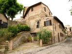 Rustic 2 Bedroom Apartment at Macie in San Gimignano