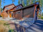 Suncadia Trail - All Seasons Vacation Rentals