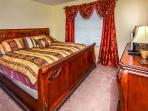 BR4: Second Floor King Bedroom 2