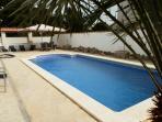 villa casa chris`s 9mtr x 4 mtr pool