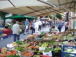 Palafrugell Mercado