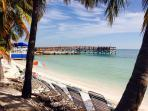 Beach at Cabana Club