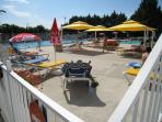 Naucelle swimming pool