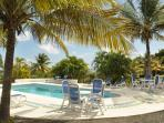 Main property pool