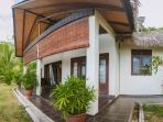 Minang Villa in traditional Malay style