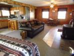 Kishauwau Cabins near Starved Rock Utica IL SmlFam