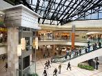 Rideau Shopping Center - 10 Minute Walk