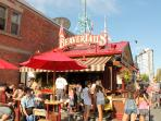 Byward Market - 15 Minute Walk