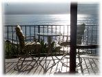 Relaxing Oceanfront...your view from the lanai!