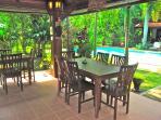 Sala Dining Area