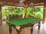 Sala Pro-Pool Table