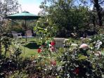 New Rose Garden Terrace