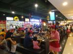 Food court in Cantavil - 5 min by walk