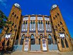 Monumental Bullring at 5 minutes by metro, close to Sagrada Familia!