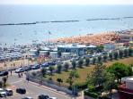 Spiaggia Lido delle Nazioni