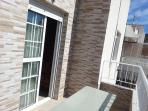 terraza 7 m2