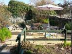 Gwelfor Garden