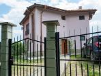 Villa Kamchia