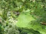 Botanical Garden offers Luxury Suite