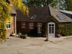 Brook cottage