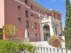 Villa Padierna Hotel