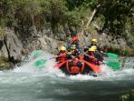 Summer activities at Chalet3Valleys