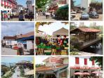 Le Village de Vieux Boucau