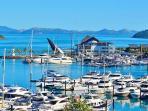Yacht Club and Marina