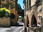 Hilltop Medieval Village of Asolo (5min drive)