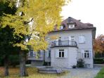 our Apartment house Boltez in Kranj