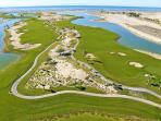 Golfing? The Club at Luna Del Mar Golf Course - 30 minute drive, one of 3 more.