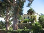 Villa Teresa_parco