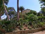 Villa Teresa_parco1