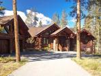 Big Timber 4 BD Luxury Home, 25% off  thru 6/29