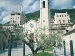 La chiesa di S.Giovanni