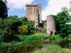 Local Attraction-Blarney Castle