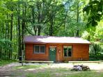 Aubert Den Private Cabin