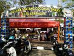 top famous coconut milk shake by drive 5minit away