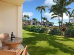D101 Wine on Your Lanai with Pool View