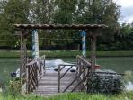 Brenta river