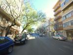Lisbon's streets