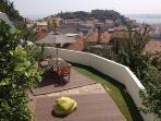 Shared terrace 2