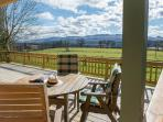 sun bathing, star gazing or just relaxing, this is a great spot to unwind