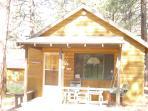 11 Bear Road Cabin