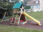 Beautiful place to entertain children