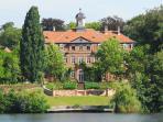 Schloss Emmerichshofen