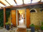 Welcome at Villa Miralaghi